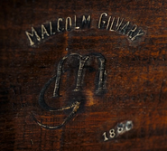 Malcolm Gilvary