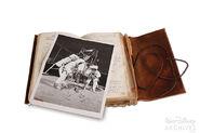Book of Secrets Moonlanding