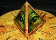 National Treasure Board Game 4