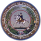 Great Seal of Dixie of Dixie