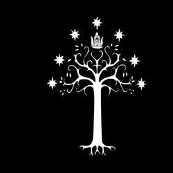 Reunited Kingdom of Arnor and Gondor