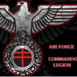 Commonwealth armed forces