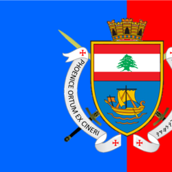 The Federation of Phoenician Colonies