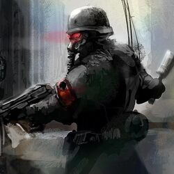 Military of the Commonwealth