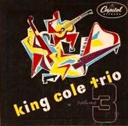 The King Cole Trio, Vol. 3