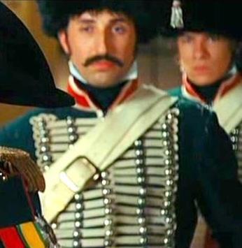 Napoleon hencmen