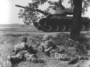 West German Bundeswehr 1960
