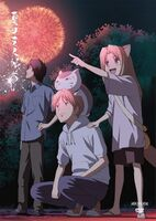 Natsume Yuujinchou Vol 5 DVD