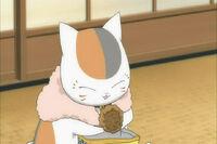 Naynko-sensei-eats-chips