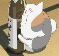 Madara-shi-drinks