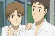Nishimura & kitamoto