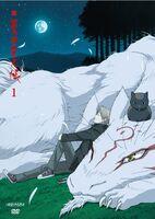 Zoku Natsume Yuujinchou Vol 1 DVD