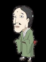 Chobihige Anime