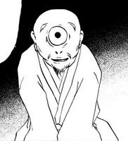 Chukyuu one-eyed