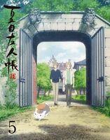 Natsume Yuujinchou Roku Vol 5 Blu-ray