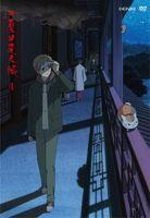 Zoku Natsume Yuujinchou Vol 4 DVD