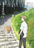 Natsume Yuujinchou Vol 1 DVD