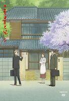 Zoku Natsume Yuujinchou Vol 5 DVD