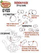 Nature Cat Design Pack
