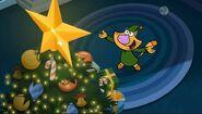 A Nature Carol Sneak Peek (Nature Cat saw the Christmas Tree)
