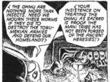 Ancient Dorok Heresies