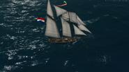 Traders Lynx Side