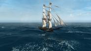 Niagara front starboard