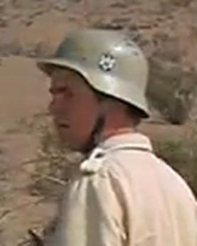 Schmidt (The Rat Patrol)