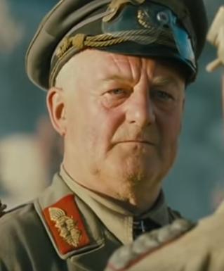 Confident General