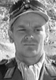 2nd German Officer