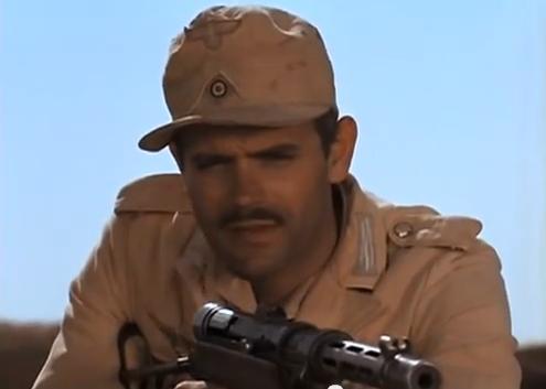 Hans (The Rat Patrol)