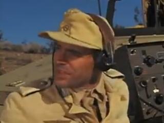 Gunner (The Rat Patrol)