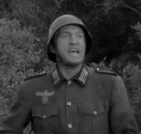 Soldaten Norbert