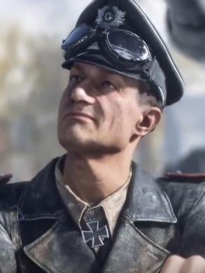 Peter Müller (Battlefield V)