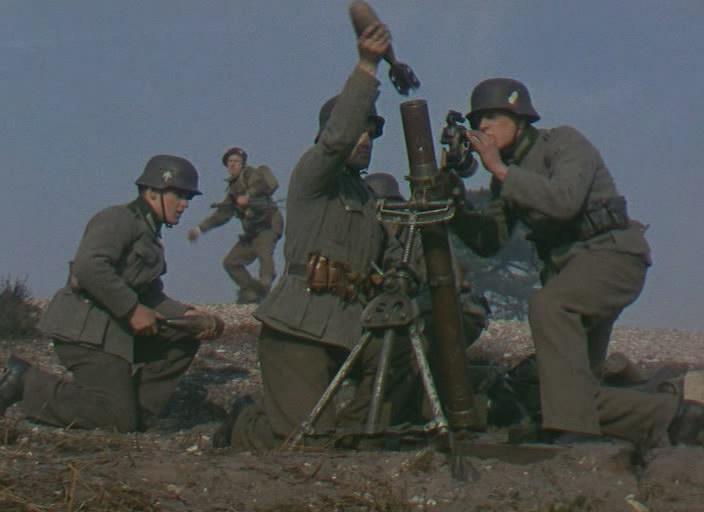 Mortar Loader 2
