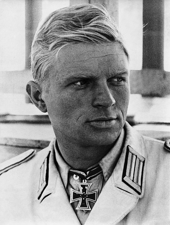 Ludwig von Stegel