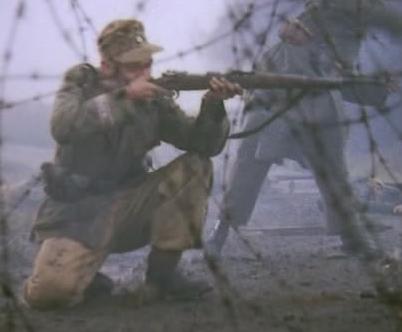 Heer Soldat (The Red Beret)