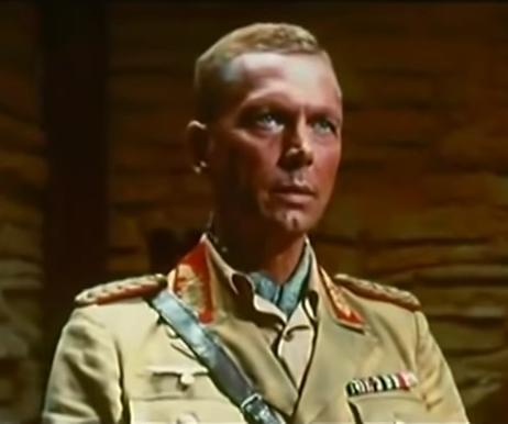 Schwartz (La battaglia di El Alamein)