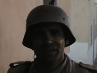 German Guard 1 (The Rat Patrol)