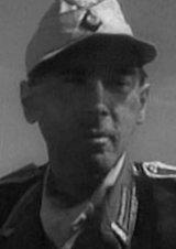 German Sergeant (Sea of Sand)