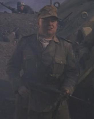 Heer Soldat 2 (The Red Beret)