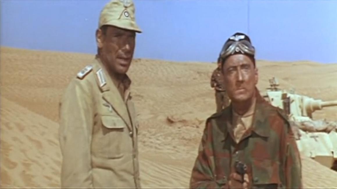 Gefreiter (Desert Battle)