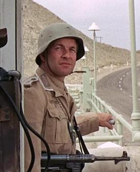 Feldgendarmerie (Tobruk (1967))