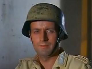 German Soldier 4 (The Rat Patrol)