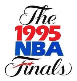 1995 NBA Finals logo.png