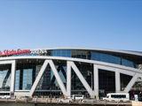 National Basketball Association arenas