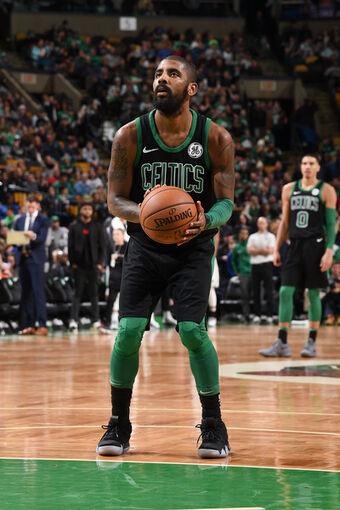 Kyrie Irving Basketball Wiki Fandom