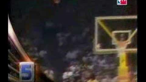 Kareem Abdul-Jabbar top 10 plays
