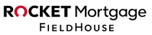 Rocket Mortgage FieldHouse logo.png