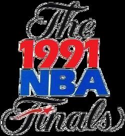 1991 NBA Finals logo.png